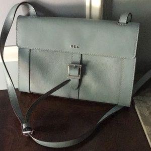 Ralph's Lauren cross body bag
